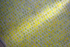 Olivetti Showroom, Carlo Scarpa, Venice. Pavimento a mosaico di vetro © ORCH_chemollo (divieto di riproduzione)