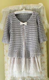 Marisabel crochet