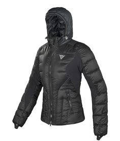 075dc2f022e12a Dainese Ladies SESTRIERE Core Jacket Stay Warm