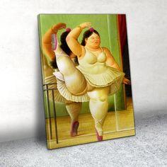 Sevimli Balerin Yağlı Boya Reprodüksiyon Kanvas Tablo 29,00 TL ve ücretsiz kargo ile n11.com'da! Plustablo Kanvas Tablo fiyatı Dekorasyon