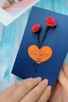 Wonderful paper craft tips - do it yourself Cool Paper Crafts, Paper Crafts Origami, Origami Art, Fun Crafts, Diy Origami Cards, Oragami, Origami Gifts, Diy Paper, Diy Crafts Hacks