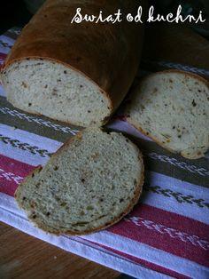 chleb z musztardą