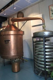 When Provence is tinged with lilac Home Distilling, Copper Still, Moonshine Still, Home Brewery, Pot Still, Distillery, Whiskey, Brewing, Yoga Workouts