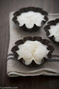 How to Make Puto (Steamed Rice Cake)
