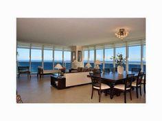 El blog de Caisa: Apartamento para renta en Hallandale, FL