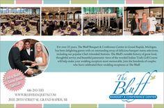 The Bluff Banquet Center