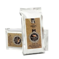 Weasel Coffee with its extremely intense and velvety taste, breathtaking aroma and distinct hint of chocolate and caramel, Pure Coffee Best Coffee, Vietnam, Wanderlust, Pure Products, Food, Meal, Essen, Hoods, Meals