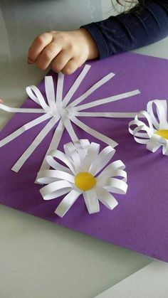 15 Easy Spring Crafts Preschool Creative Art Ideas When it's a blustery day outside or the school holidays are in full power, discovering fun crafts for kids at home is a must. But what types of craft . Mothers Day Crafts For Kids, Spring Crafts For Kids, Art For Kids, Spring Crafts For Preschoolers, At Home Crafts For Kids, Summer Crafts, Kids Fun, Summer Fun, Spring Art Projects