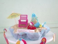 "Photo 1 of 12: Beach Theme Party / Graduation/End of School ""Third Grade end's of school......"" 
