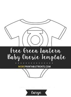Free Beaver Brown Polka Dot Extra Large Baby Onesie Cut Outs