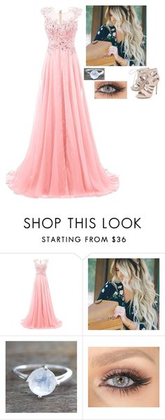 """Untitled #1454"" by adrianna-elizabeth1524 ❤ liked on Polyvore featuring NOVICA and Carvela"