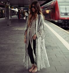 this girl has the most amazing style ive ever seen