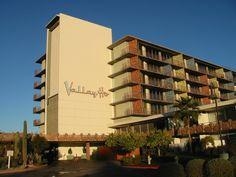 valley ho scottsdale arizona