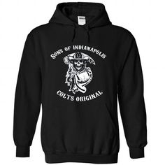 SONS OF INDIANAPOLIS GOLTS ORIGINAL T Shirts, Hoodie. Shopping Online Now ==►…