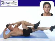 Ćwiczenia na brzuch w domu (bez sprzętu)