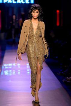 Jean Paul Gaultier Spring 2016 Couture | WWD