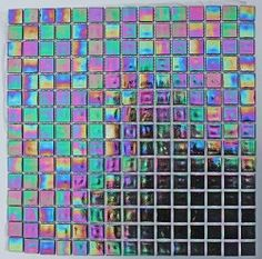 If we can't decide we could have rainbow tiles!!
