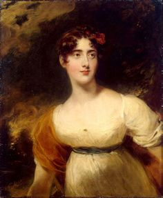 """lawrence thomas prt of emily harriet wellesley pole (from <a href=""""http://www.oldpainters.org/picture.php?/28698/category/12703""""></a>)"""