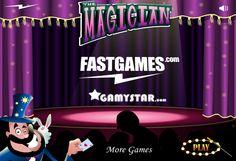 Gizemli sihirbazımızla maceraya hazırmısınız ? http://www.classoyun.net/sihirbaz.html
