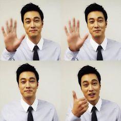Jung Hyun, Kim Jung, Korean Celebrities, Korean Actors, Celebrity Smiles, So Ji Sub, Joo Hyuk, Song Joong Ki, Dream Boy