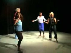 African Healing Dance - YouTube