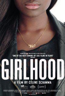 Girlhood (2014) 17 enero, domingo