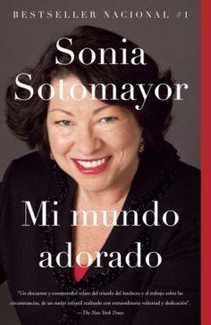 La primera latina y tan sólo la tercera mujer designada a la Corte Suprema de los Estados Unidos, Sonia Sotomayor se ha convertido en un icono americano contemporáneo. Ahora, con un candor e intimidad nunca antes asumidos por un juez en activo, Sonia nos narra el viaje de su vida -- desde los proyectos del Bronx hasta la corte federal -- en una inspiradora celebración de su extraordinaria determinación y del poder de creer en uno mismo.