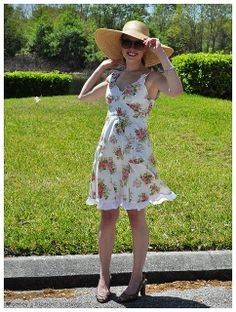 love this parfait dress