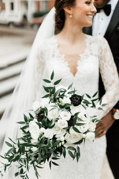 Glamorous Balitmore Library Wedding – George Peabody Library – Stephanie Axtell Photo and Video – Bridal Musings 28
