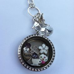 Origami Owl - tell your story...  FREE CHARM WITH A $25 OR MORE PURCHASE... Contact me to place your order YourCharmingLocket@gmail.com or message me on Facebook https://www.facebook.com/YourCharmingLocket