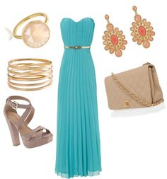 """""""Maxi"""" by karlamckay on Polyvore"""