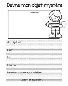 Printing Pattern Shape Learn French Videos Tips France French Flashcards, French Worksheets, Teaching French Immersion, French Teaching Resources, Teacher Resources, Teaching Spanish, Teaching Reading, Learning, Core French