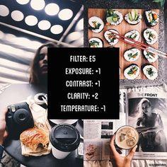 vsco filters. est 2013 filtergrammer | WEBSTA - Instagram Analytics