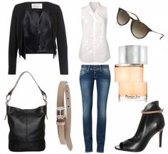 #outfit Bürozeit ♥ #outfit #outfit #outfitdestages #dresslove