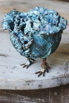 Unique ? Cabbage Bird, LOL.
