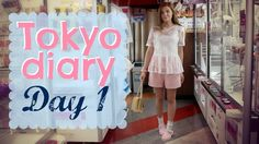 Hello marzipans, I'm back from my 4 days long trip to Tokyo! I hope you will enjoy my video-diary :) Day 2: https://www.youtube.com/watch?v=c2aExced-iM Day 3...
