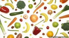 Mediterranean diet keeps people 'genetically young'.