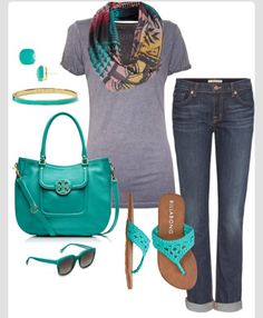 Cool summer evening outfit... California weather✌️