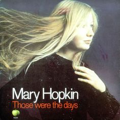 For Sale - Mary Hopkin Those Were The Days UK  vinyl LP album (LP record) - See this and 250,000 other rare & vintage vinyl records, singles, LPs & CDs at http://eil.com