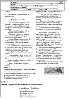 SIMULADINHO PROVA BRASIL COM DESCRITORES.     RECEBI ESSA PROVINHA DA KEILE PAIXÃO - PROVA DIAGNÓSTICA 5º ANO.     PARA SALVAR CLIQUE NAS ...