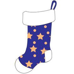 Pin your favorite stocking!