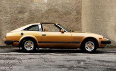 1980 Datsun 280 ZX Targa