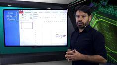Aula 1 - PowerPoint 2013 - Informática para concursos públicos - Professor Rodrigo Schaeffer