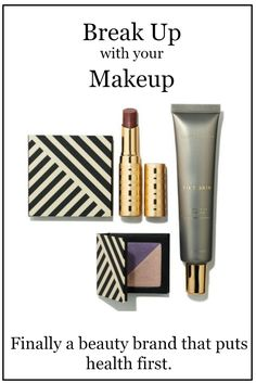 Ready to clean up your makeup bag?  Did you know that the United States has not passed a major federal law to regulate the safety of ingredients used in personal care products since 1938? Check out how I cleaned up my beauty products once and for all!