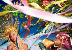 The Crazy World of David LaChapelle