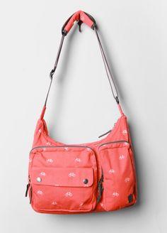 Red Hook Messenger Bag
