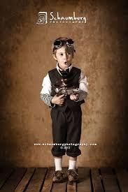 Billedresultat for steampunk child