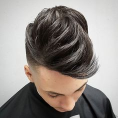 Haircut by sky_salon http://ift.tt/1LaEsLM #menshair #menshairstyles #menshaircuts #hairstylesformen #coolhaircuts #coolhairstyles #haircuts #hairstyles #barbers