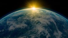 The Earth just permanently passed a symbolic carbon dioxide threshold