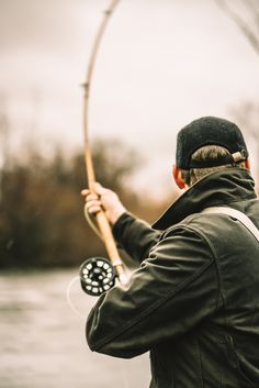 Fishing has been an old hobby; people thousands of years ago enjoyed going fishing. Being outdoors and anticipating the first bite is what all fishermen live Fishing Life, Gone Fishing, Fishing Bait, Best Fishing, Trout Fishing, Saltwater Fishing, Fishing Rods, Fishing Tackle, Fishing Pole Holder
